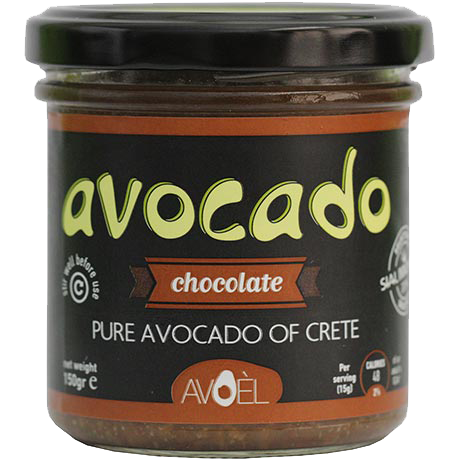 AVOCADO BITTER<br/>CHOCOLATE